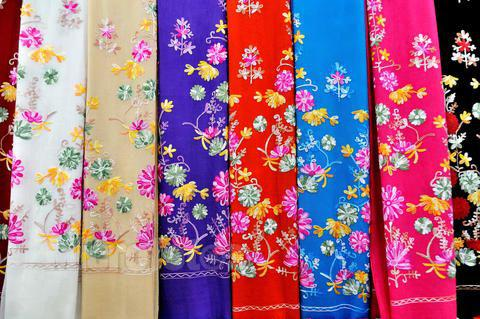 Xiang embroidery